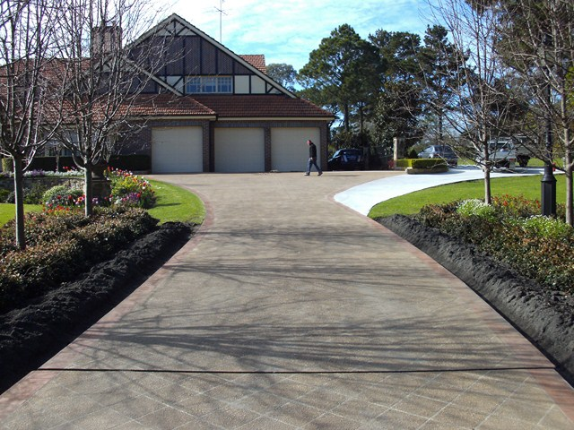 Concrete Resurfacing Before Amp After Photos Wizcrete