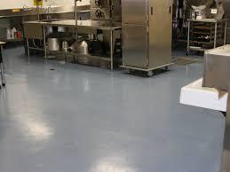 best epoxy factory floor covering