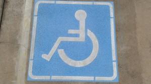 Concrete Safety Signage